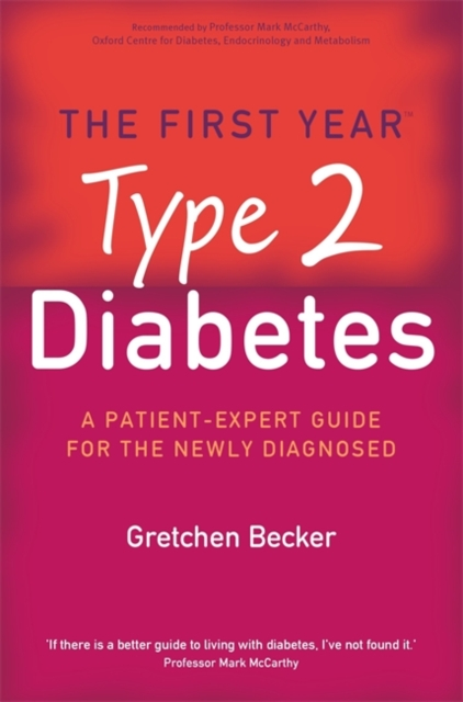 First Year: Type 2 Diabetes