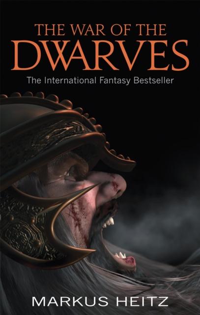 War Of The Dwarves
