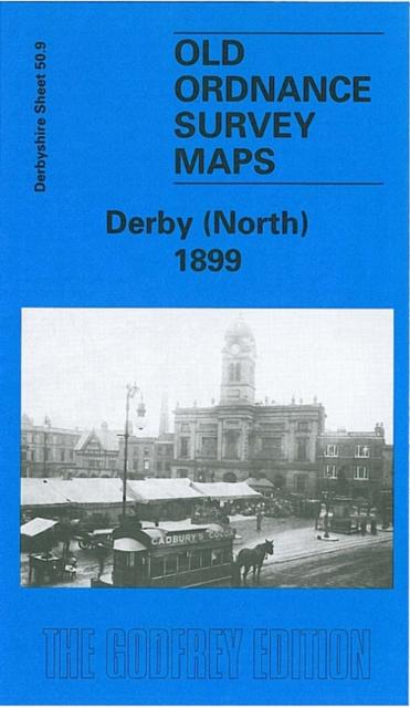 Derby (North) 1899