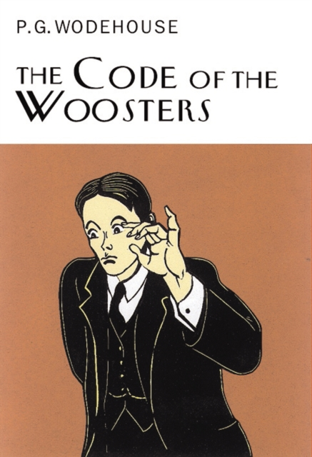 Code Of The Woosters