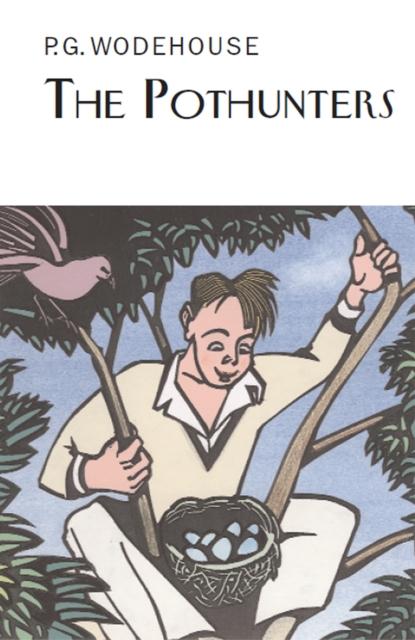 Pothunters