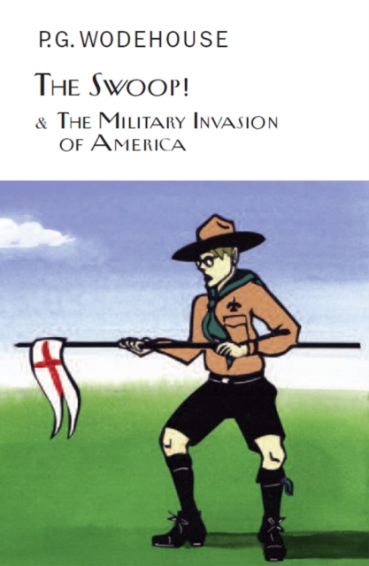 Swoop! & The Military Invasion of America