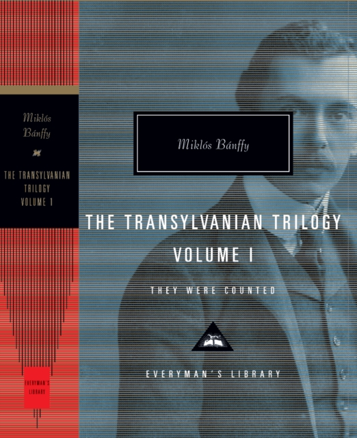 They were counted.The Transylvania Trilogy. Vol 1.