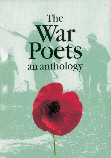 War Poets - English