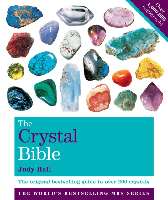 Crystal Bible Volume 1