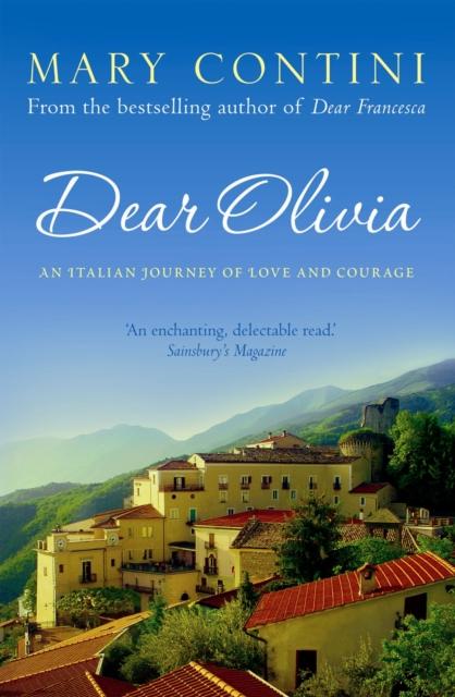 Dear Olivia