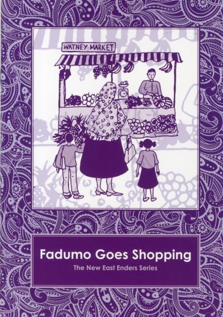 Fadumo Goes Shopping