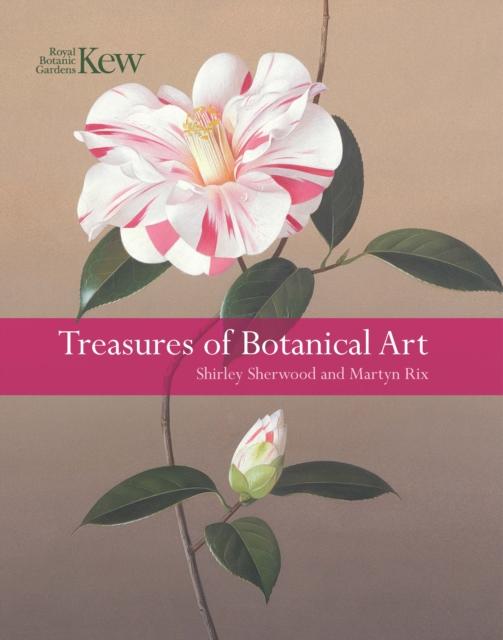 Treasures of Botanical Art