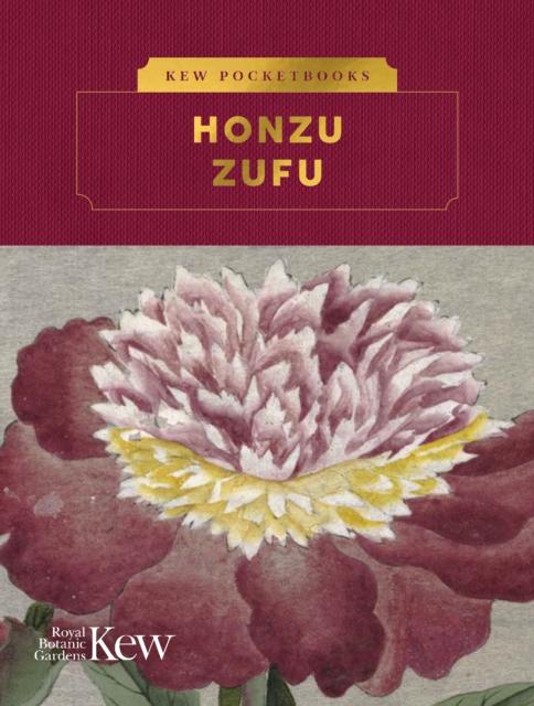 Kew Pocketbooks: Honzu Zufu