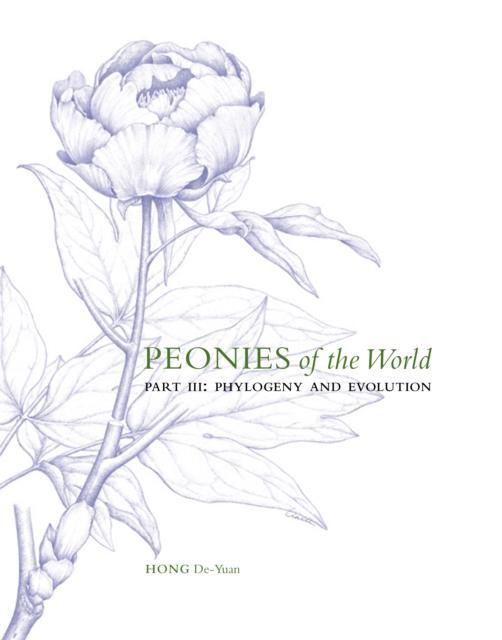 Peonies of the World: Part III