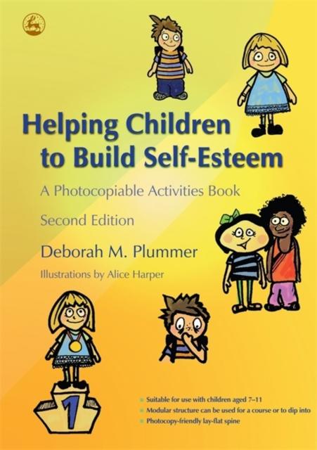 Helping Children to Build Self-Esteem