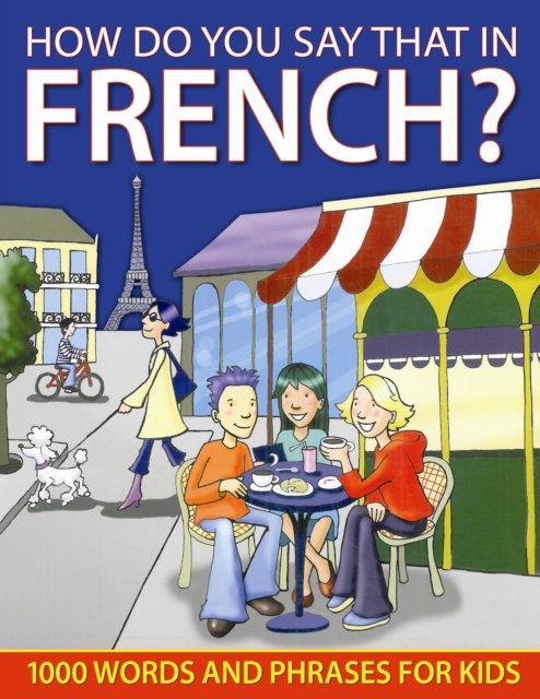 How do You Say that in French?