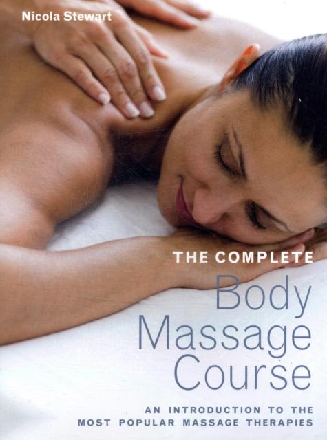 Complete Body Massage Course