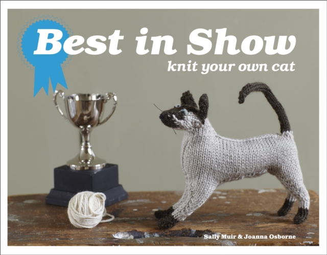 Best in Show: Knit Your Own Cat