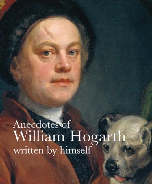 Anecdotes of William Hogarth