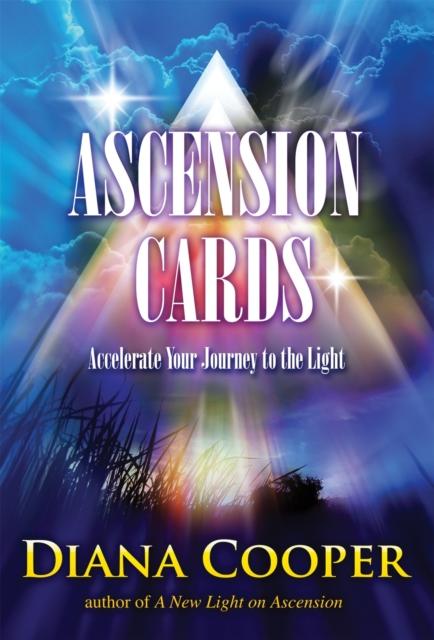 Ascension Cards