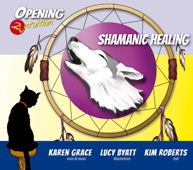 Shamanic Healing CD