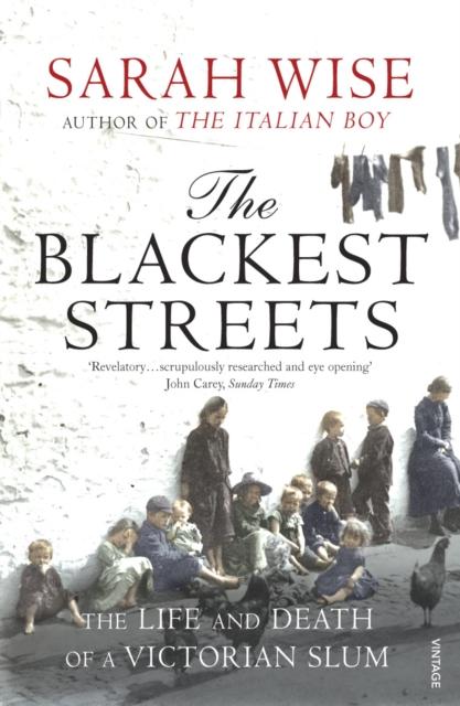 Blackest Streets