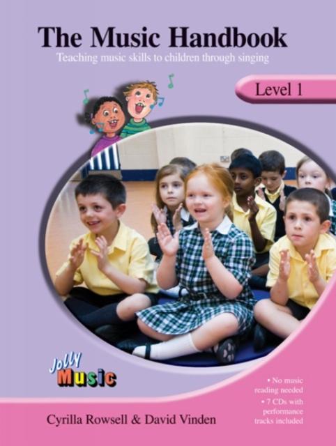 Music Handbook - Level 1