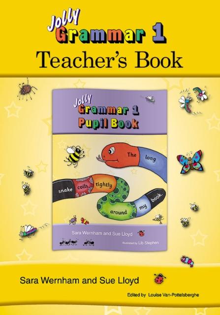 Grammar 1 Teacher's Book