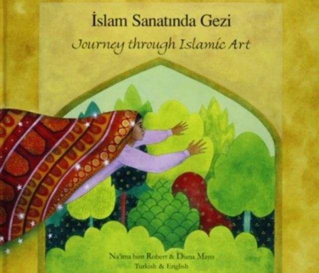 Journey Through Islamic Arts