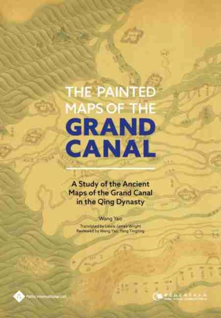 Painted Maps of the Grand Canal