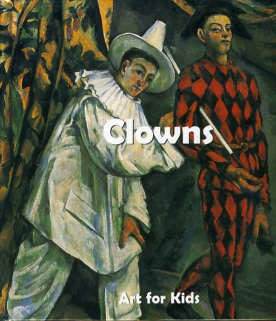 Art for Kids: Clowns