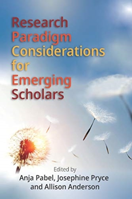 Research Paradigm Considerations for Emerging Scholars