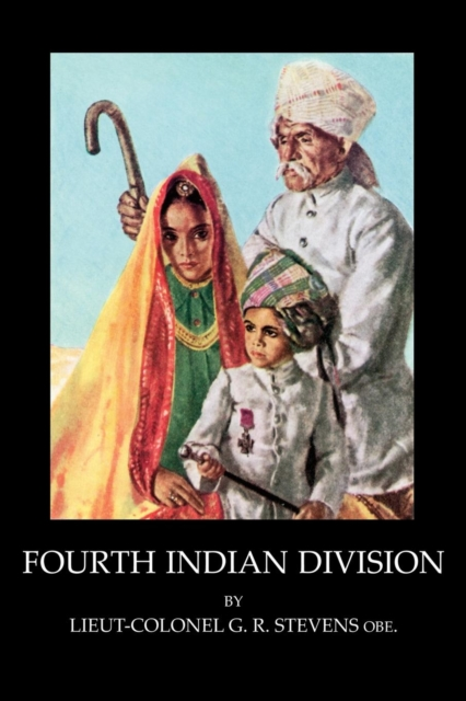 Fourth Indian Division