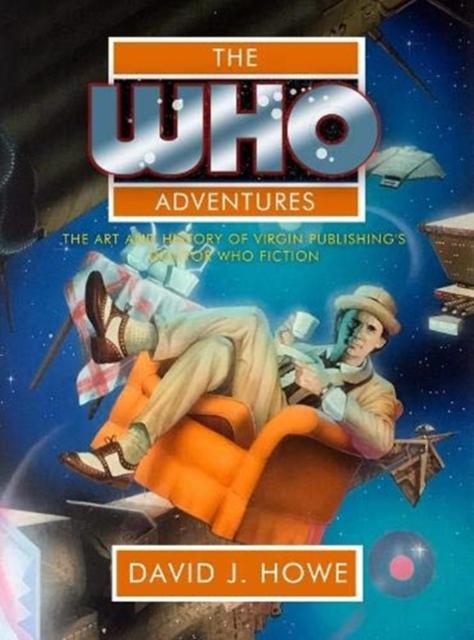 Who Adventures
