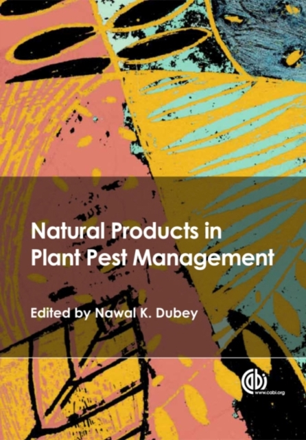 Natural Products in Plant Pest Management