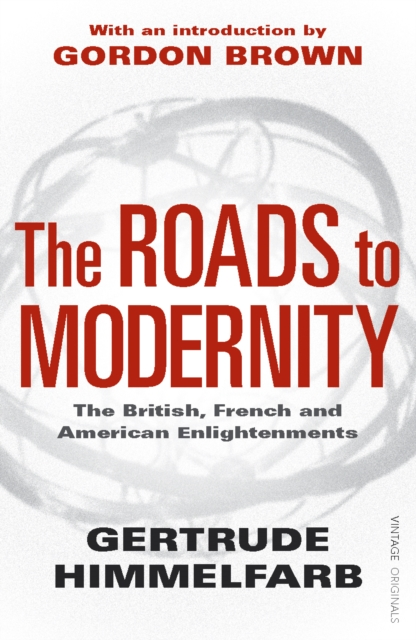 Roads to Modernity