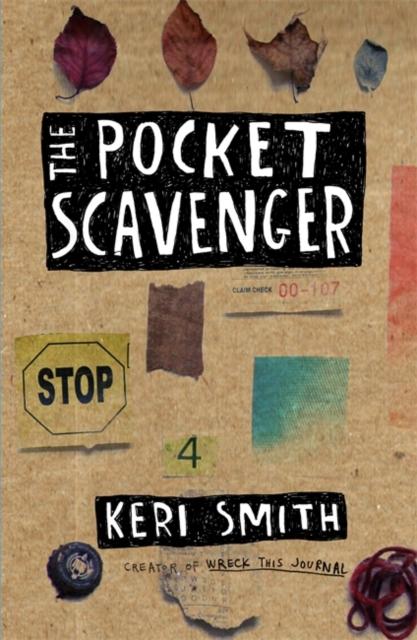 Pocket Scavenger