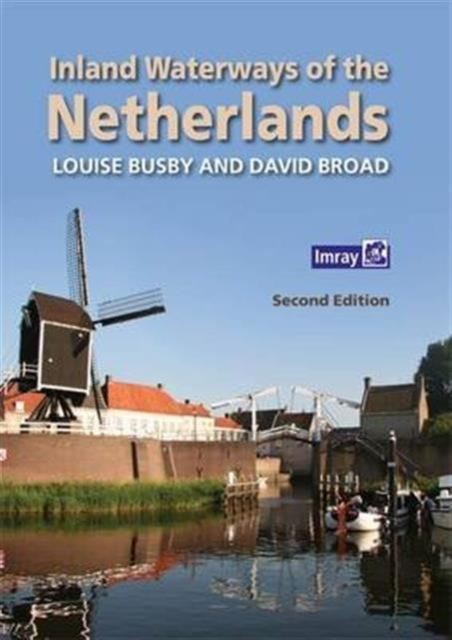 Inland Waterways of the Netherlands