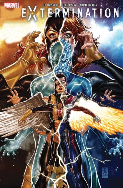 X-men: Extermination
