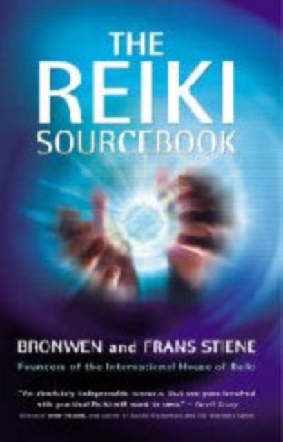 Reiki Sourcebook (revised ed.), The