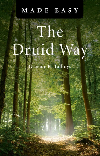 Druid Way Made Easy, The