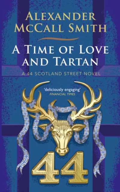 Time of Love and Tartan