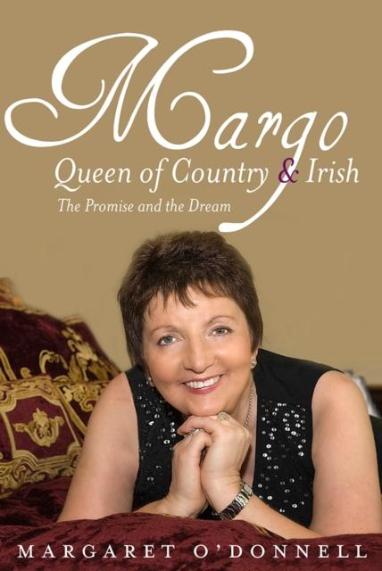 Margo: Queen of Country & Irish