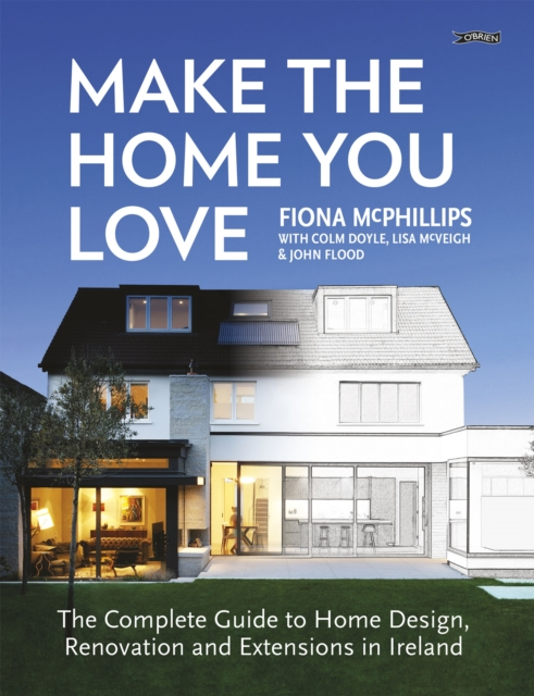 Make The Home You Love