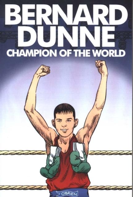 Bernard Dunne