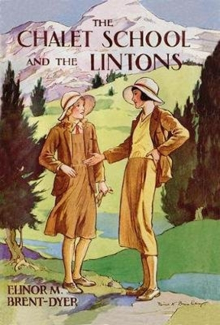Chalet School and the Lintons