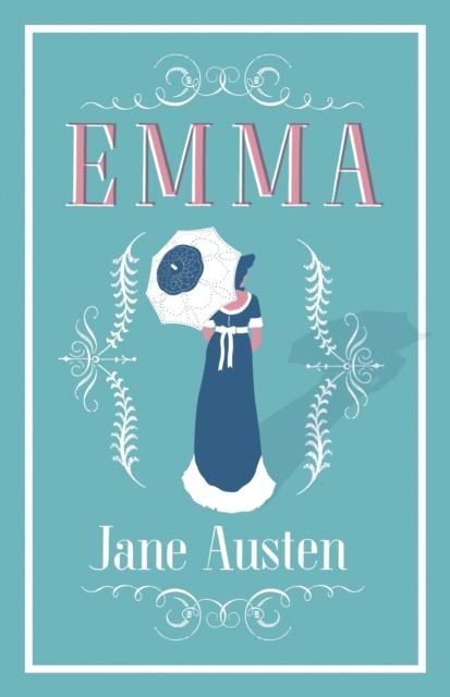 Emma (Alma Classics: Evergreens)
