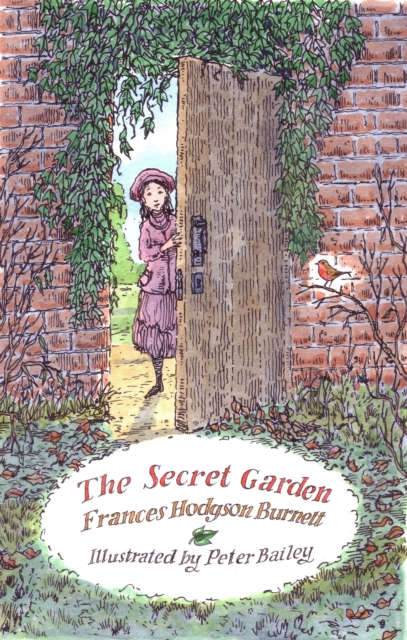 Secret Garden (Alma Junior Classics)