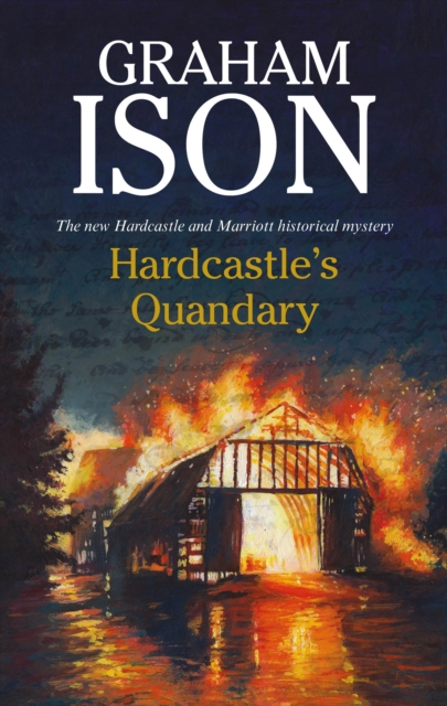 Hardcastle's Quandary