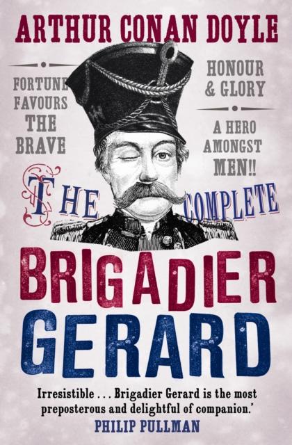 Complete Brigadier Gerard Stories