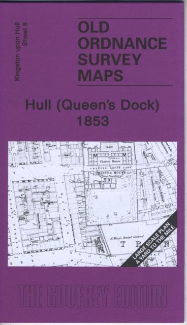 Hull (Queen's Dock) 1853