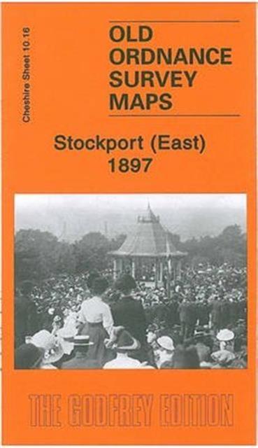 Stockport (East) 1897