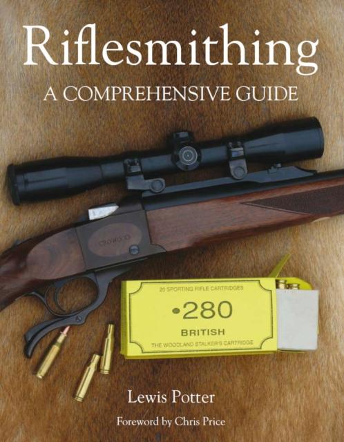 Riflesmithing