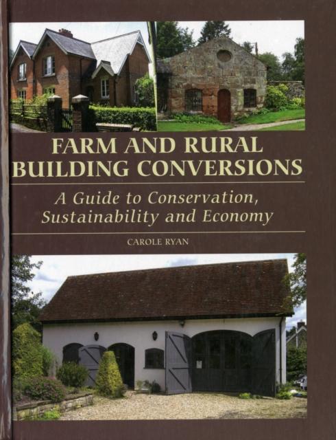 Farm and Rural Building Conversions